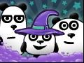 دببة الباندا الثلاثة 5