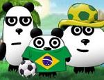 دببة الباندا الثلاثة 3